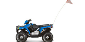 Polaris Sportsman 110 youth