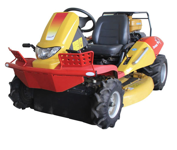 Razorback CMX1402 All Terrain Mower