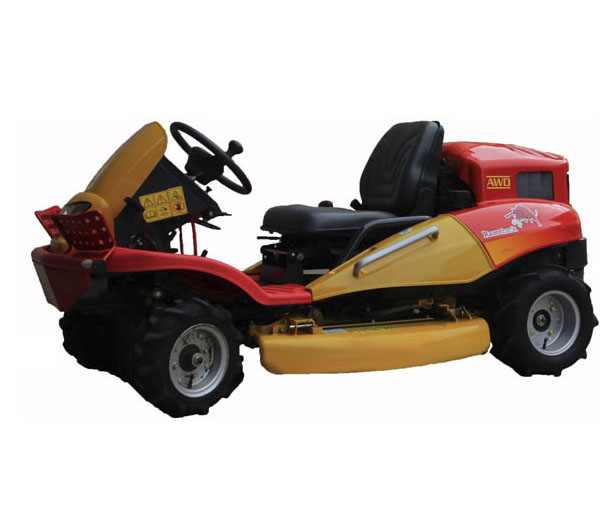 Razorback CMX186 All Terrain Mower