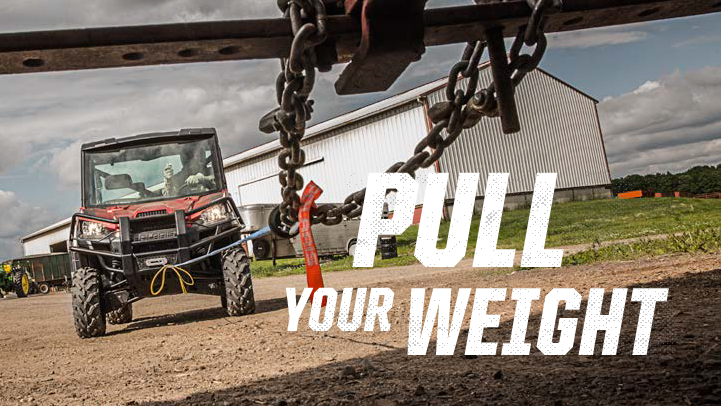 pull-your-weight