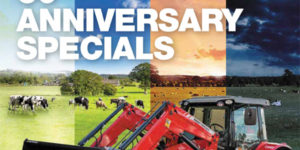 Massey Ferguson 2018 Catalog