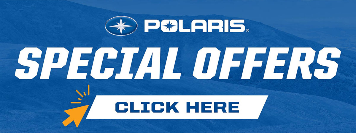 Polaris Q2 Special Offers