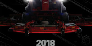 Toro Spare Parts & Manuals 2018