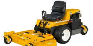 Walker B19 Zero Turn Mower