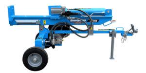 Bushranger 30T Log Splitter