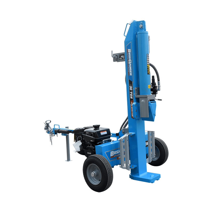 Bushranger 30T Log Splitter