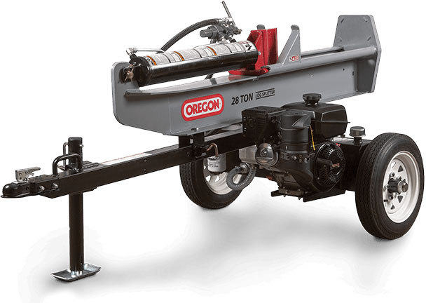 Oregon 28 Tonne Log Splitter