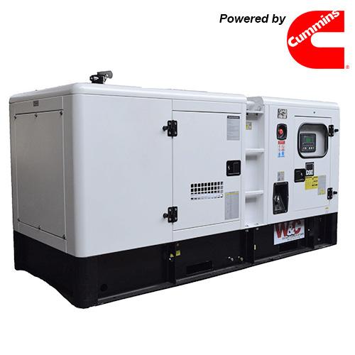 Cummins Diesel Standby Generators