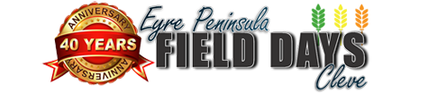 Eyre Peninsula Field Days 2018