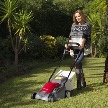 Honda Electric Mower