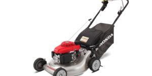 Honda HRR216VYU Lawnmower