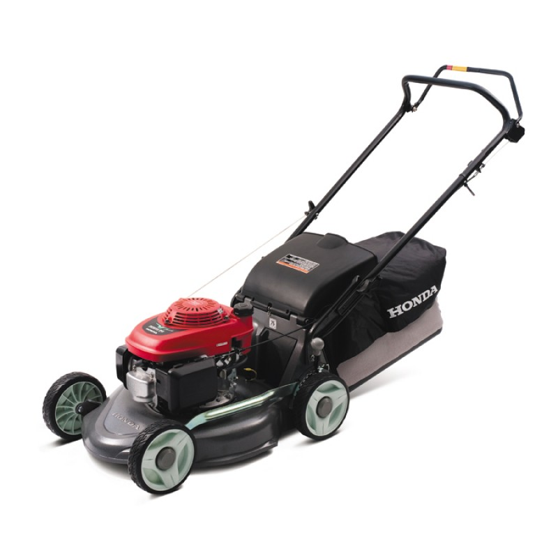 Honda HRU19M1 Lawnmower studio