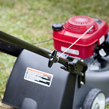 Honda HRU19M1 Lawnmower