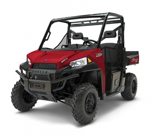 Polaris Ranger XP 900 EPS